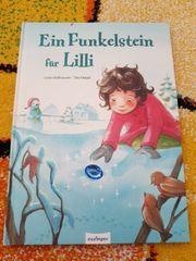 Buch Ein Funkelstein für Lilli