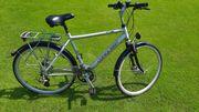 28 ALU-Trekking Fahrrad 21 Gang