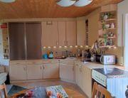 Einbauküche Lido von Nolte Dekor