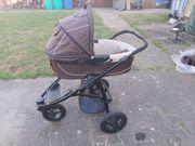 Kinderwagen von Quinny Maxi Cosi