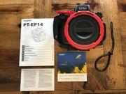 Olympus PT-EP 14 Unterwassergehäuse für