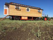 Zirkuswagen tiny house