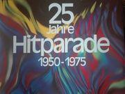 LP s Schlager ab 1950