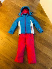 Skianzug Hotstuff Kinder