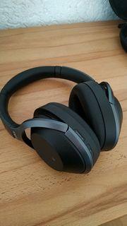 Sony Kopfhöhrer wh-1000xm2 Bluethooth Noise