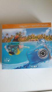 Unterwasserkamera von Aquapix Neu
