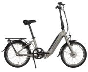 SAXONETTE COMPACT COMFORT PLUS E-Bike