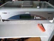 jvc stereoanlage