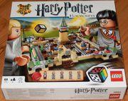 Neuwertig Lego Harry Potter Hogwarts