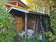 Garten Riedhütte