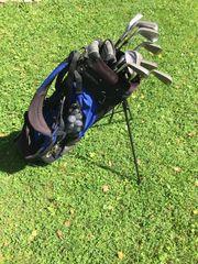 Golfset OGIO Sport komplett Satz