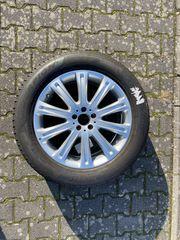 Winterräder für Mercedes-Benz GLE Coupe