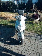 Honda Dylan 125 ccm