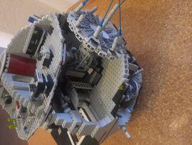 Spielzeug: Lego, Playmobil - Lego Star Wars Todesstern