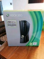 Xbox 360 Original verpackt gebraucht