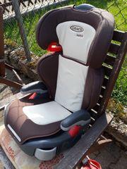 RESERVIERT Graco Junior Kindersitz