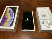Apple iphone xs max weiß