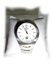 Große Junghans Mega Armbanduhr