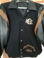 Herren Harley Davidson Jacke
