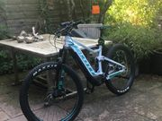 Scott Mountain E Bike Contessa