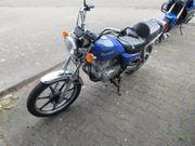 Verkaufe Kawasaki LTD 250 Belt