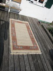 Handgeknüpfter Orientteppich Gabbet Tibet