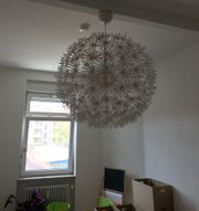 Ikea Maskros Lampe Ø 85