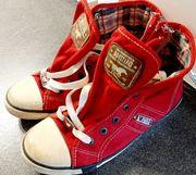 MUSTANG Schuhe Gr 36