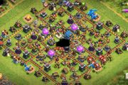 Clash of Clans Acc lvl