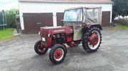 Traktor ihc Cormick 430