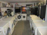 Waschmaschinen Backöfen Geschirrspüler Trockner