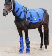 massagedeck für Pferde neu