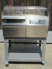 Brotschneidemaschine MHS