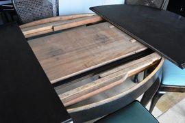 Bild 4 - Chippendale Essgruppe mit 8 Stühlen - Beckum