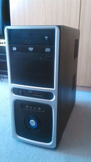 Office PC AMD X2 Dual