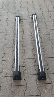 Neuwertiger MB-Grundträger 3x Fahrradträger New