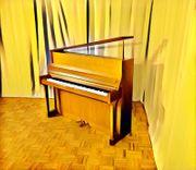 Klavier Flügel Schimmel 120T Premium