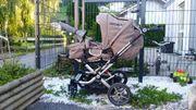 Kinderwagen Hartan Topline