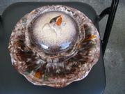 Sammler aufgepasst 3 wunderschöne Keramik-Stücke