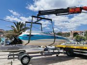 Sportboot Campion Allante 170 inkl