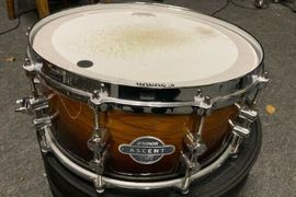 Drums, Percussion, Orff - Rares Sonor Ascent ASC 11
