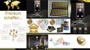 Vertriebspartner für Gold-Business Online Offline