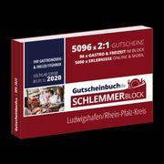 Schlemmerblock Ludwigshafen Rhein-Pfalz-Kreis 2020