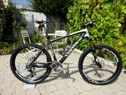 Mountainbike Canyon Carbon