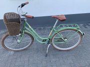 Damen City Fahrrad Victoria 50cm
