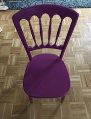 1 von 6 Stühlen