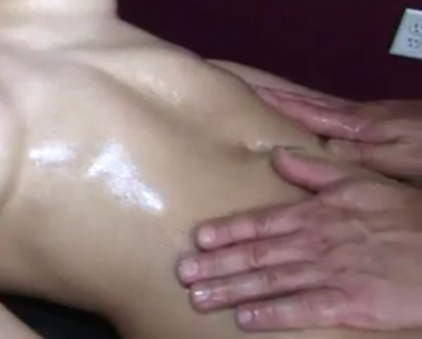 Private Massage für Frauen