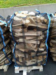 Hochwertiges Brennholz aus Hähenlage