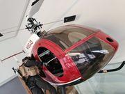 Robbe RC Hubschrauber ferngesteuert