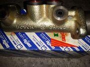 Neuer Bosch Hauptbremszylinder 995 60216